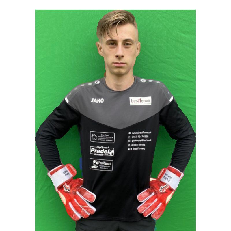 Fabio Hauth